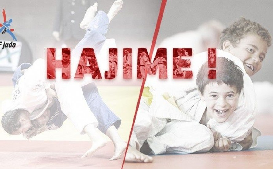 C'est la reprise - Hajime