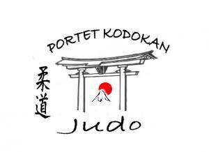 Logo PORTET KODOKAN JUDO
