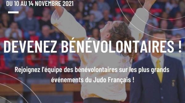 Rejoignez l'Equipe des bénévoles pour les Championnats de France à Perpignan !